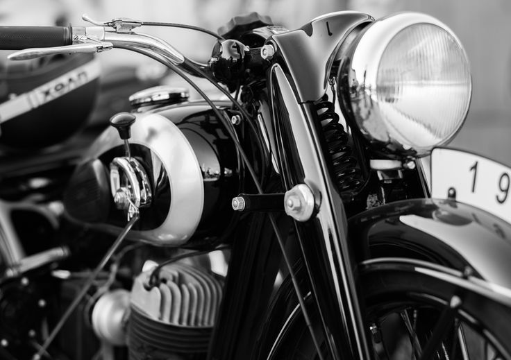 Moto by Vsevolod Amelin on 500px