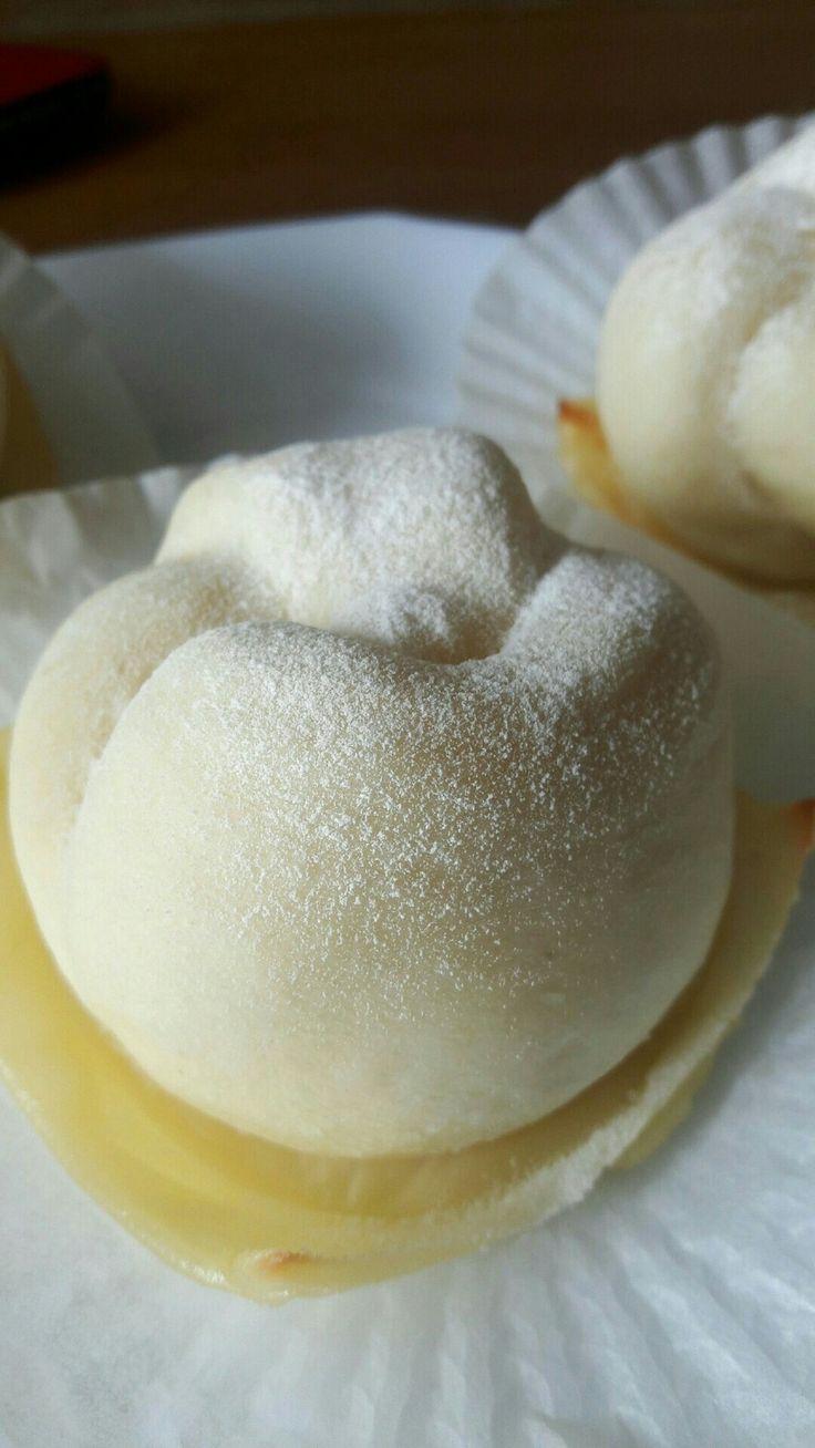 バター砂糖不使用ふわふわパン糖質脂質オフ
