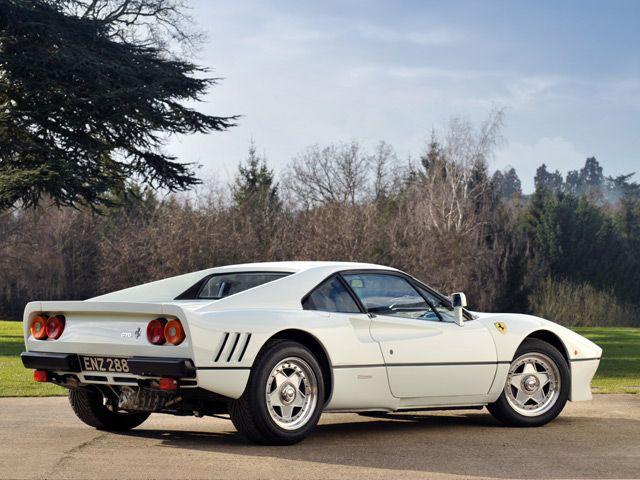 1985 Ferrari 288 GTO LHD