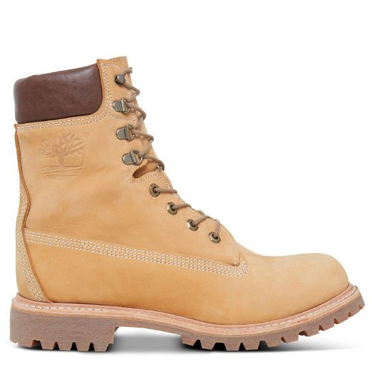 Livraison et retour sont toujours gratuits. Achetez Timberland® Icon USA Made 8-inch Boot Homme sur le site officiel Timberland dés aujourd'hui !