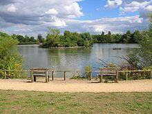 Thatcham Lakes