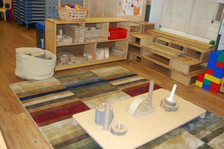 Block center @ Hildebrandt Learning Centers
