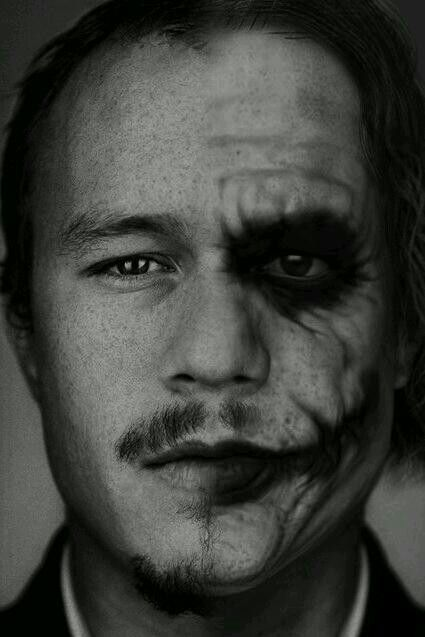 One of the best Jokers ever. We miss you.