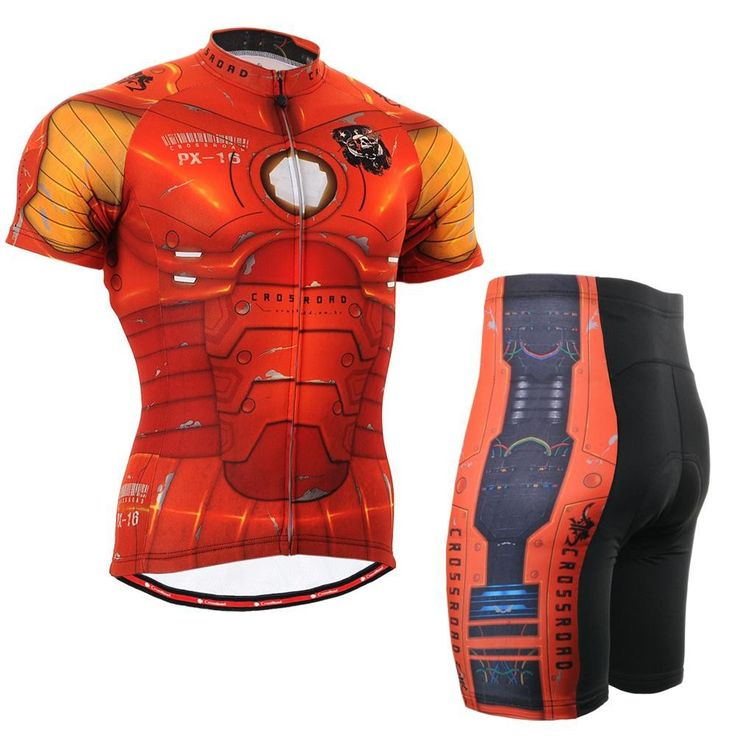 ==> [Free Shipping] Buy Best LIFE ON TRACK Men Cycling Jerseys Set Iron man Bike Bicycle Clothings specialized Cycling Jersey For Ironman Ciclismo Online with LOWEST Price | 32271352188
