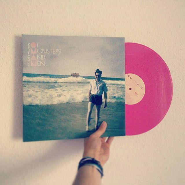 Mat Kearney Vinyl Records