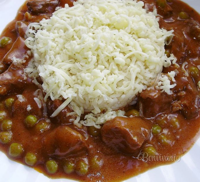 Mexický guláš