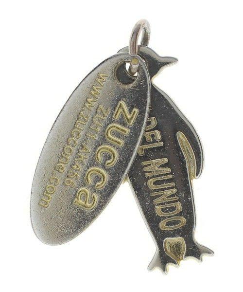 【ZOZOTOWN】ZUCCa(ズッカ)のブランド古着「ペンダントトップ」(ネックレス)をセール価格で購入できます。