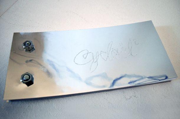 Cycloïd-ε - Andorka Timea