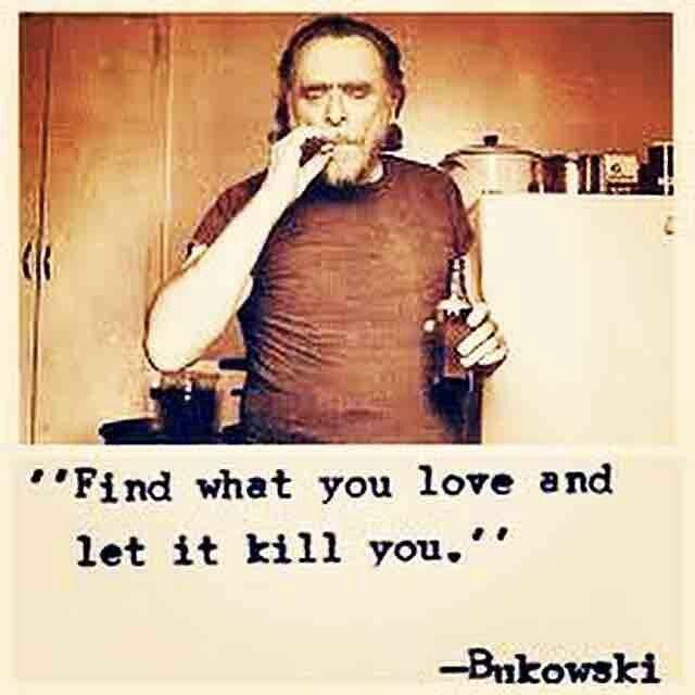 www.bukowskigivesmelife.com/shop.html From @joedolphin69 -  #bukowski #charlesbukowski #BukowskiGivesMeLife www.bukowskigivesmelife.com/shop.html