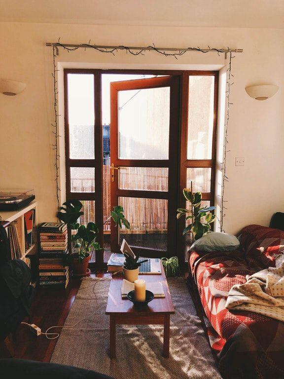 My Apartment Is Small But It S Definitely Cosy Cozyplaces Creative Home Decor Interior Design Diy Home Decor