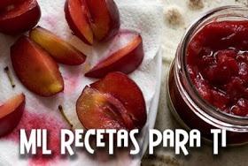 Recetas on Pinterest