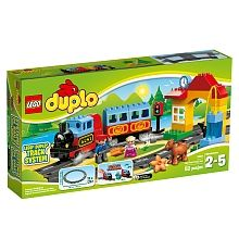 LEGO DUPLO - My First Train Set (10507)