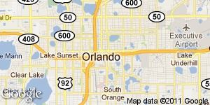 Orlando, Florida, USA  Lived there!