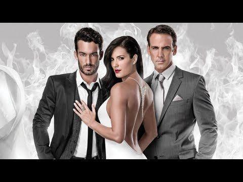 Santa Diabla :: Cancion de telenovela :: Aaron Diaz & Carlos Ponce - San...