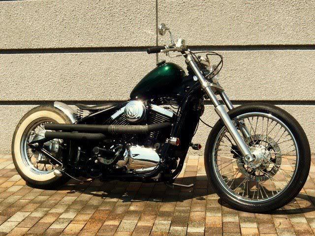 vulcan 800 bobber project page 4 kawasaki motorcycle. Black Bedroom Furniture Sets. Home Design Ideas