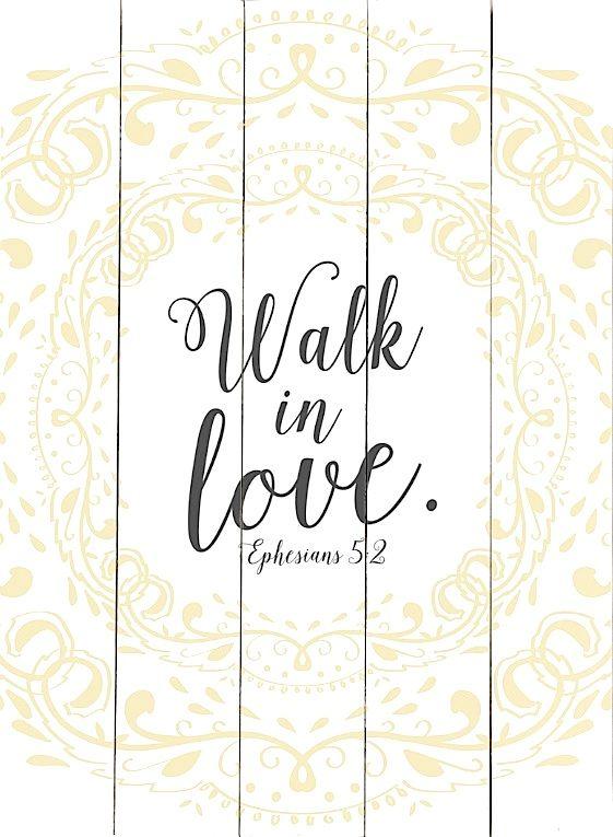 Ephesians 5 : 2