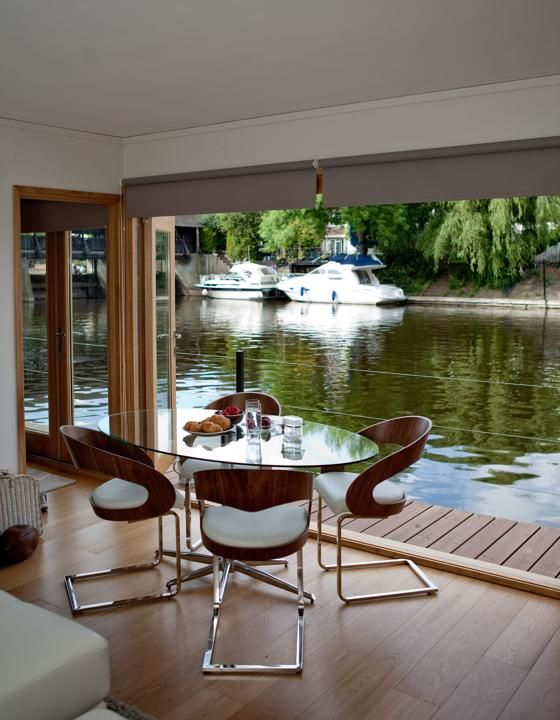 280 best Houseboat images on Pinterest Houseboats Dresser and
