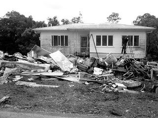 If you have been through a major flood, you know the kind of damage and property loss it can cause. If you haven't experienced it, it is difficult to image what it is like. The National Flood Insurance Program (NFIP) was created in 1968 as a means for property owners to protect themselves financially in the event of flood damage. Flood insurance is offered to homeowners, renters and businesses in communities that participate in the program.
