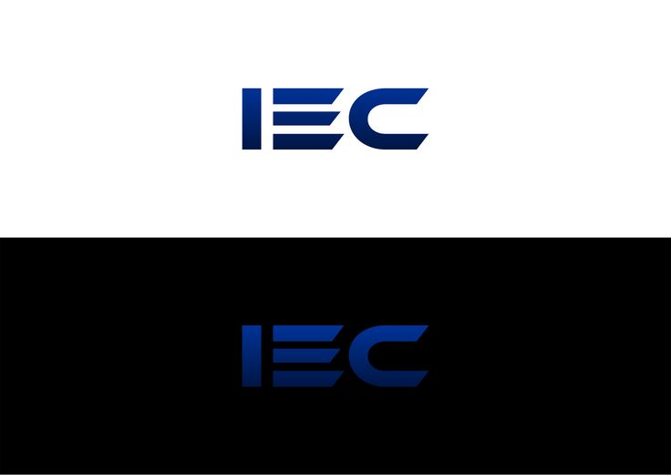 Vector Logo With Sale : IEC