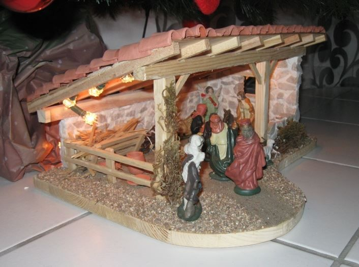 best 25 creche de noel ideas on pinterest cr ches de