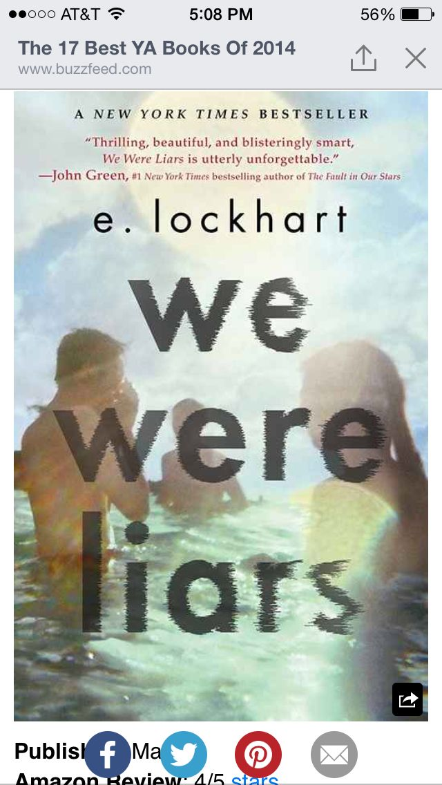 22 best medical books free download images on pinterest medical we were liars fandeluxe Choice Image