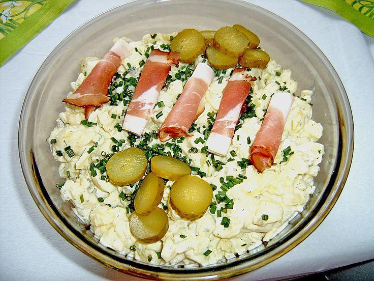 Omas Kartoffelsalat, ein leckeres Rezept aus der Kategorie Kartoffel. Bewertungen: 11. Durchschnitt: Ø 4,3.
