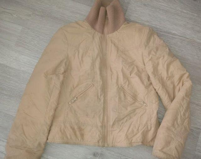 Odziez Uzywana Wschowa Kika Polska Tel 574671215 Kurtka Damska Karmelowa R M L Wschowa Bluzki Tu Athletic Jacket Jackets Nike Jacket