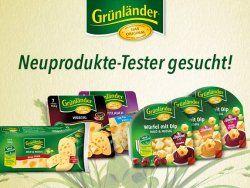 #Grünländer #Produkttester werden  http://www.mein-zettelkasten.de/gruenlaender-produkttester-werden/