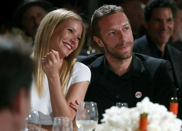 Gwyneth Paltrow and Chris Martin Officially Finalize Their Divorce Two Years After Split