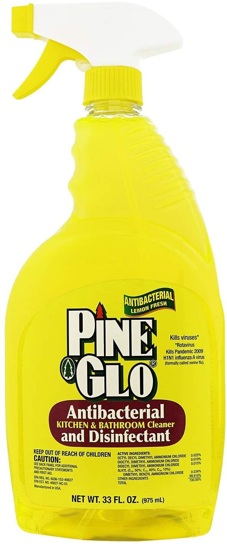 Antibacterial And Disinfectant Cleaner In 2020 Spray Bottle Spray Antibacterial