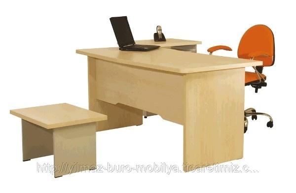 Triesto Ofis Masası