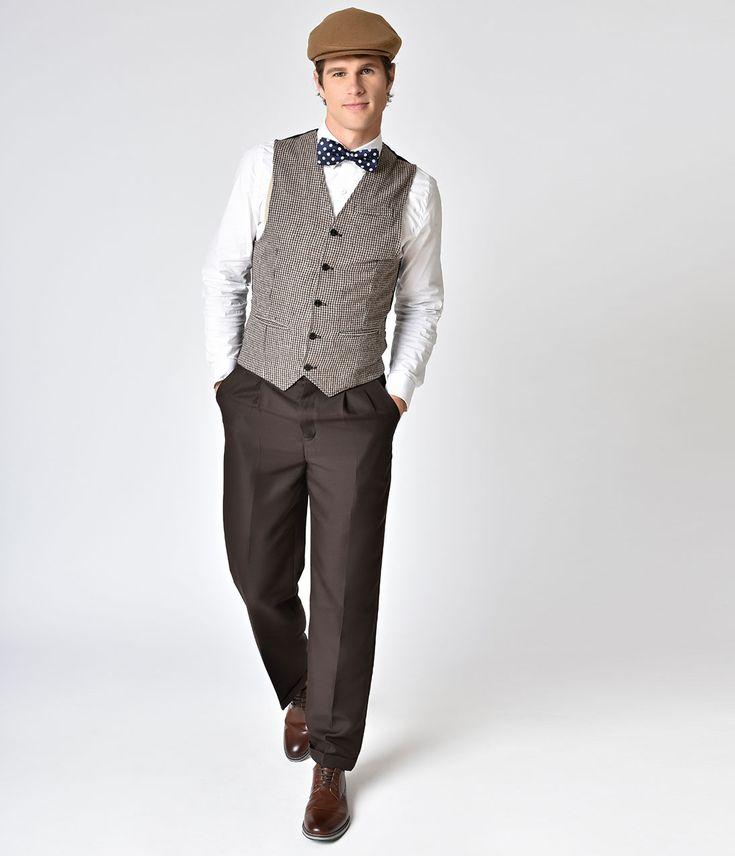 1419 best 1920s mens fashion images on pinterest  men
