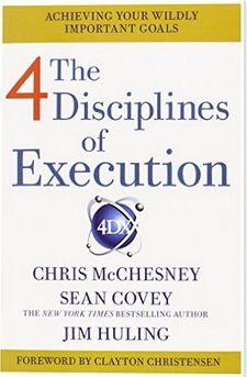 Chris McChesney & Sean Covey