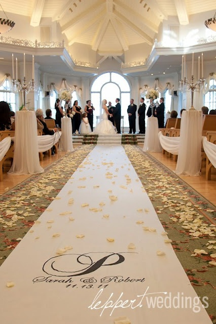 The Wedding Chapel At Grand Floridian Resort With Cinderella S Castle As Backdrop ºoº So This Is Love Pinterest Chapels