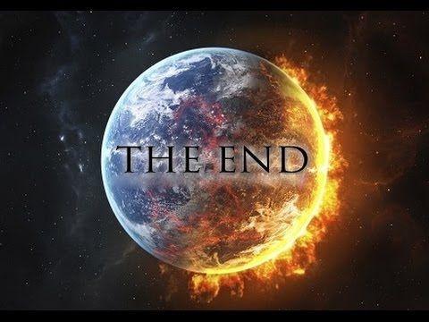 La fine della terra !!! - YouTube