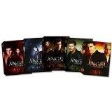 Angel - Seasons 1-5 (DVD)By David Boreanaz