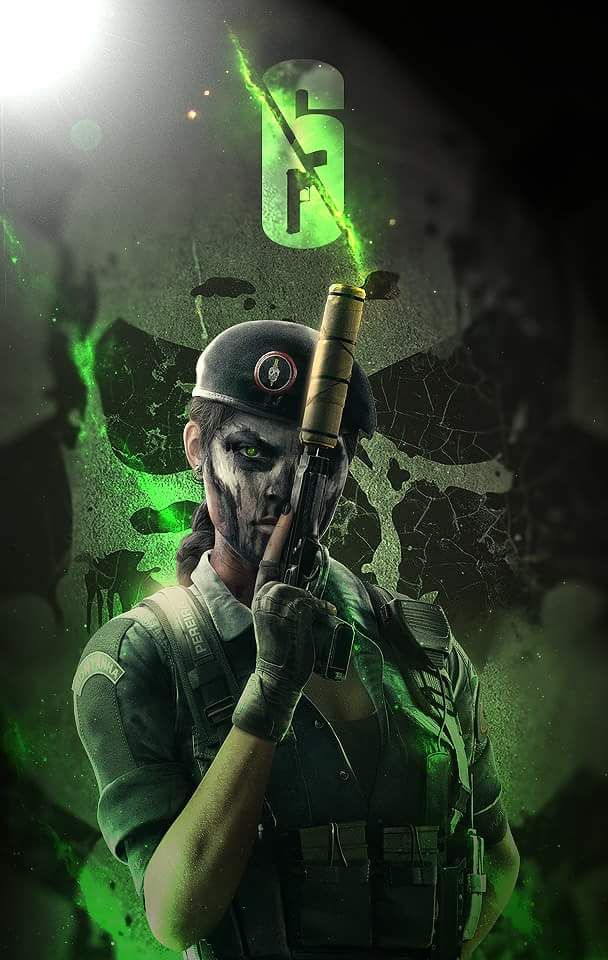 Tom Clancys Rainbow Six Siege Operation Dust Line HD Wide Wallpaper For Widescreen Wallpapers