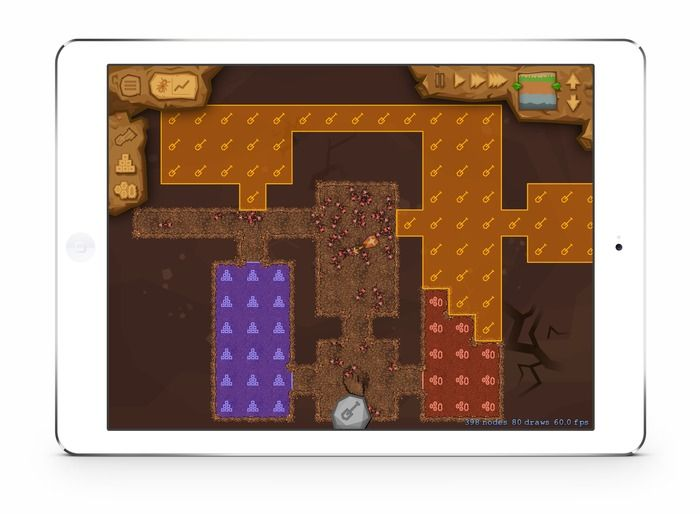 Kickstart This: Guide an Ant Colony in Formicarium | Indie Game Magazine