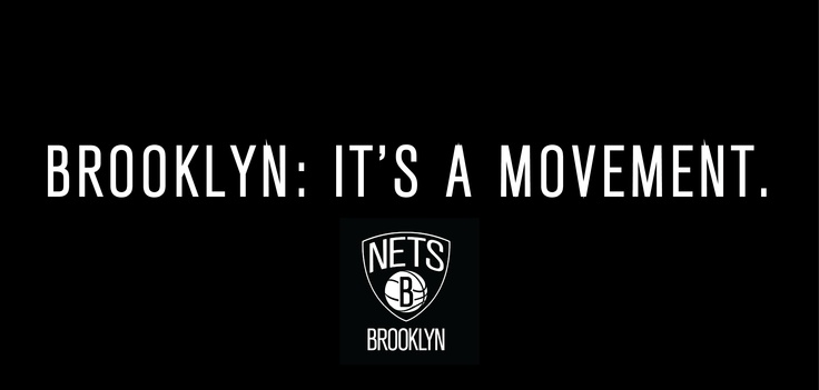 Coming to Barclays Center October 2012.