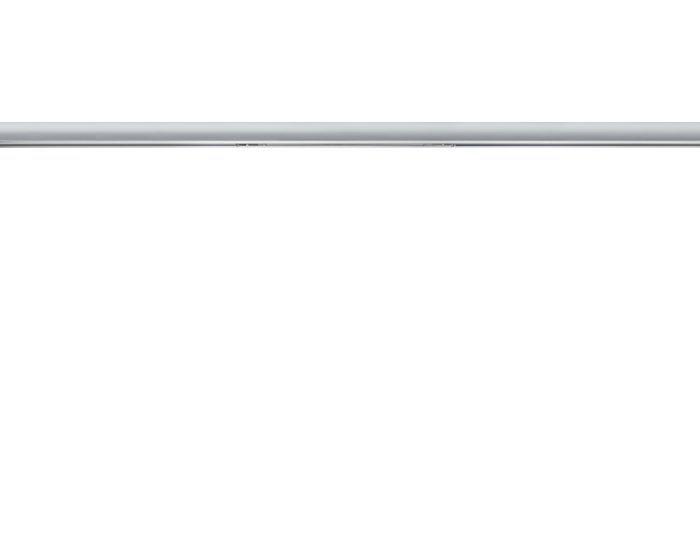 URail, LED spotové svítidlo 1x2W, Inline 230V, průhledná, #led #diod #hitech #safeenergy #lowenergy #paulmann