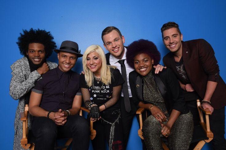 Recap: American Idol Season 14 - Arena Anthems and Top 5 Reveal