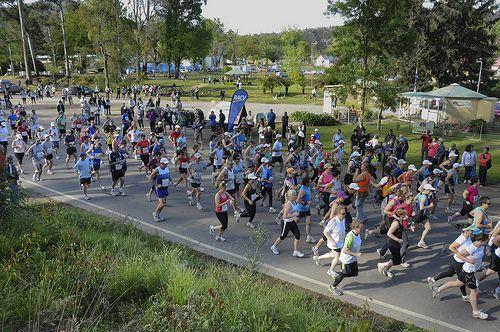Marysville Marathon gets bigger and better every year. www.marysvilletourism.com/visit-marysville-apps