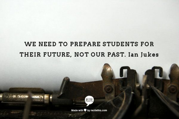 Image result for quote students for their future not our future