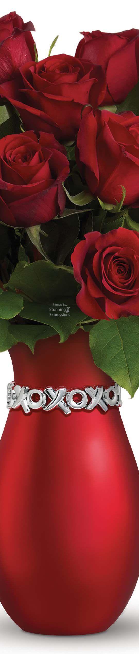 Floral Centerpieces | Roses