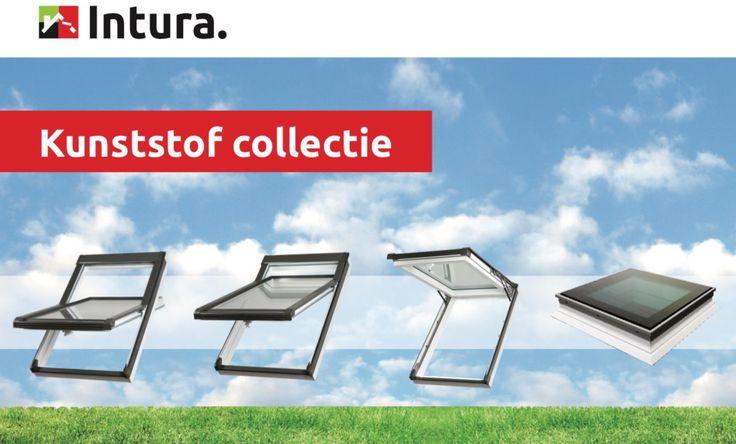 Intura dakramen van kunststof zijn kwalitatief, duurzaam, stijlvol en goed geprijsd.
