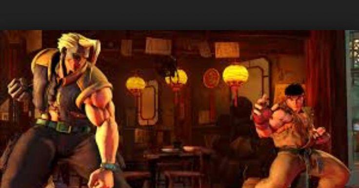 En Street Fighter V regresara uno de los personajes favoritos de la serie Alpha. Así es , me refiero a Charlie Nash, el maestro de Guile de Street Fighter 2, y quien fuera muerto por Bison en la serie Alpha. Aparentemente fue devuelto a la vida por los iluminati, pues porta en su frente la característica gema de los guerreros de esa orden, como Gill y Seth, respectivos final bosses de Street Fighter 3 y 4.