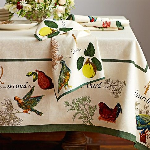 Tuscan Table Cloths   Google Search