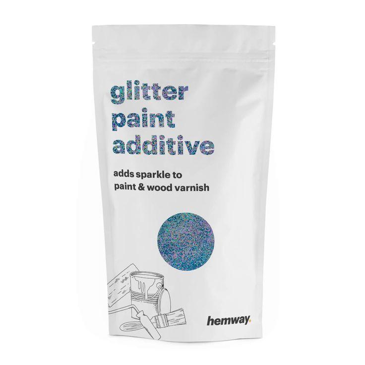 GPA | Turquoise Holographic | v1