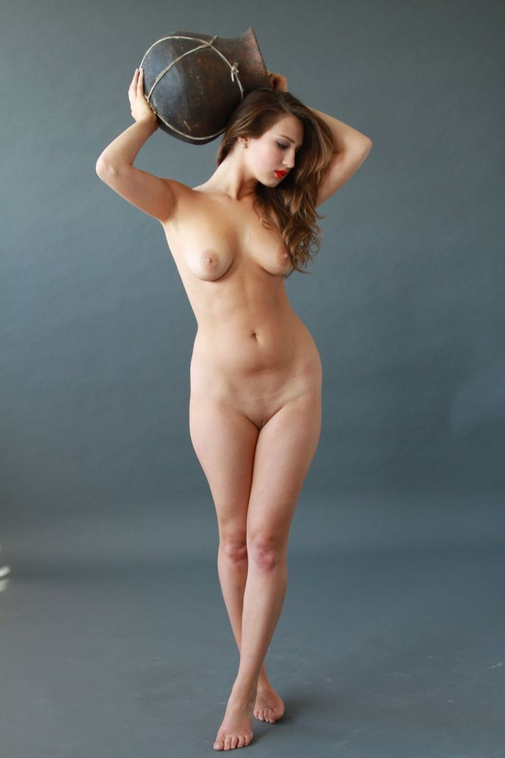 Consider, that Nude figure drawing models can look