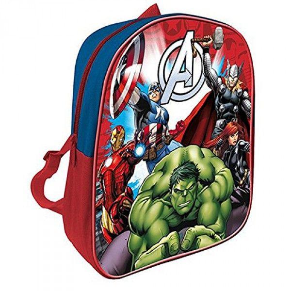 Marvel Avengers rygsæk til drenge